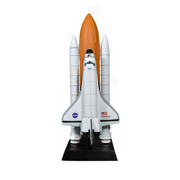 Shuttle Fullstack 1/100 Model
