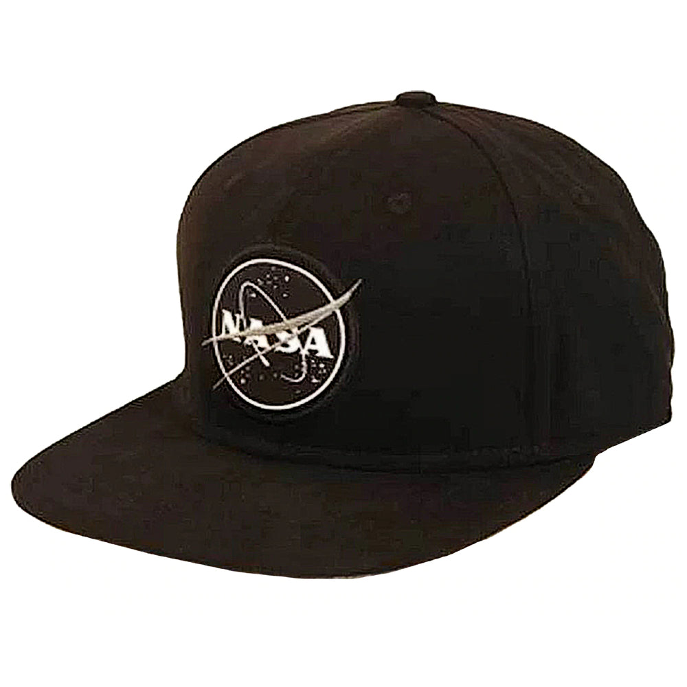 NASA Glow in the Dark Hat