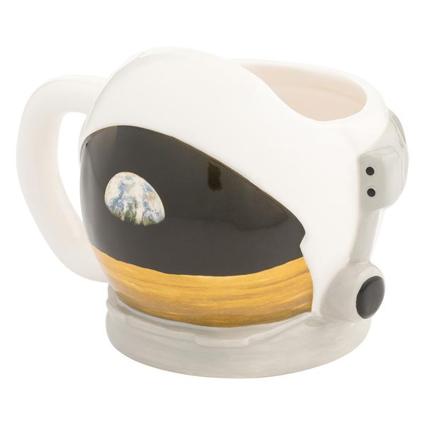Apollo 11 Helmet Mug