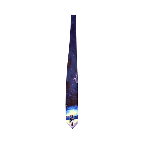 ISS Tie