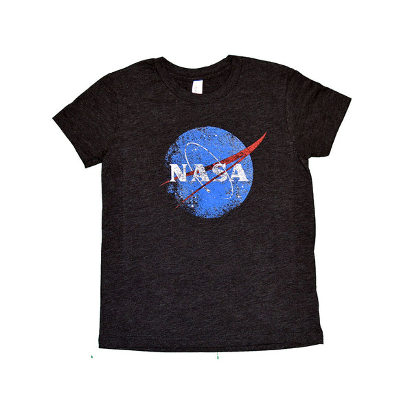 Youth Retro NASA T-Shirt