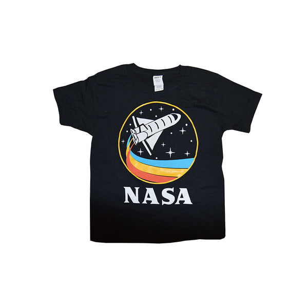 Kid's Shuttle T-Shirt