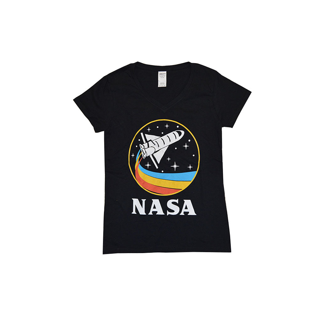 Ladies Shuttle T-Shirt