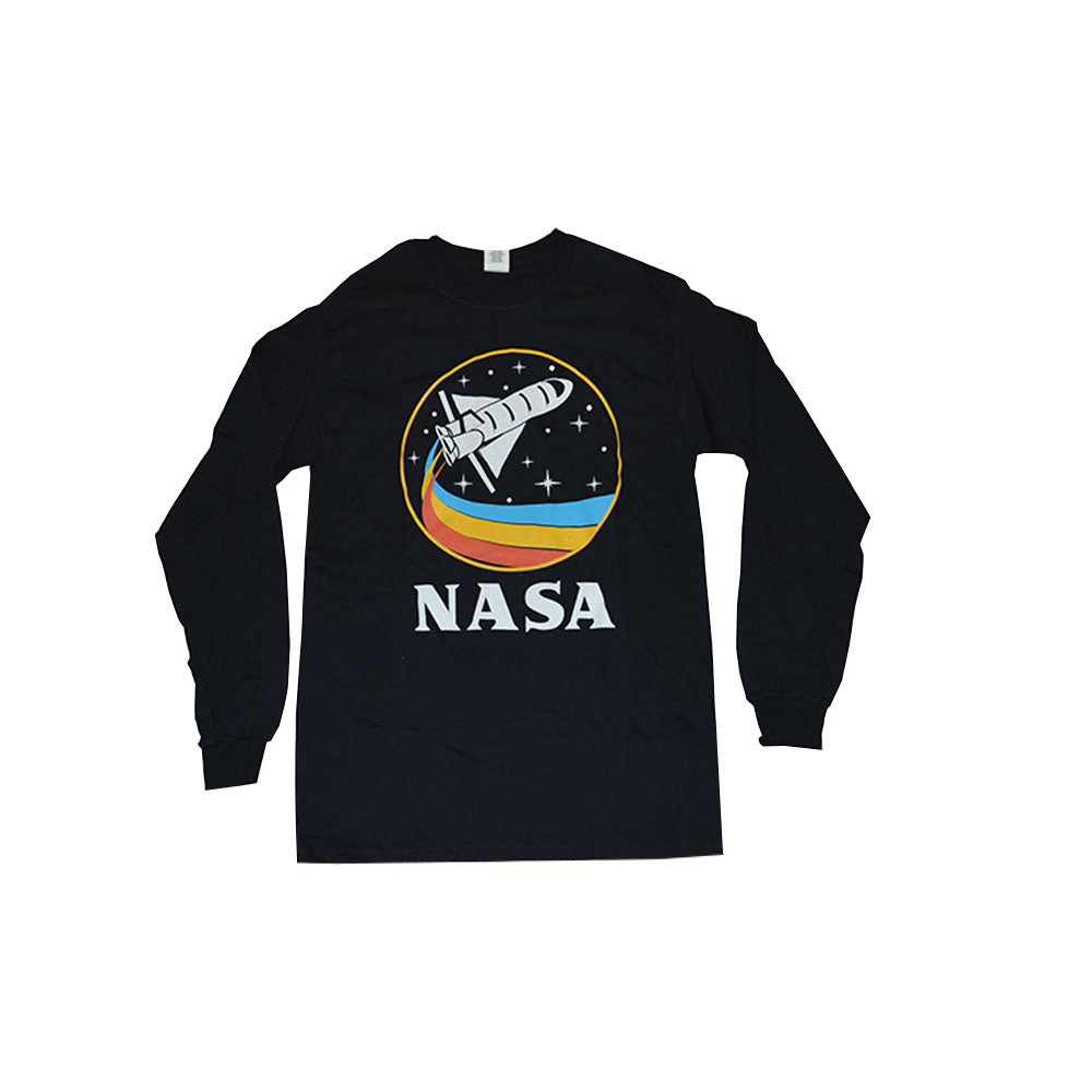 Long Sleeve Shuttle Shirt