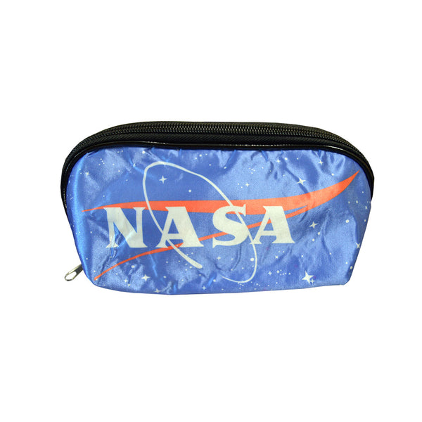 NASA Toiletry Bag