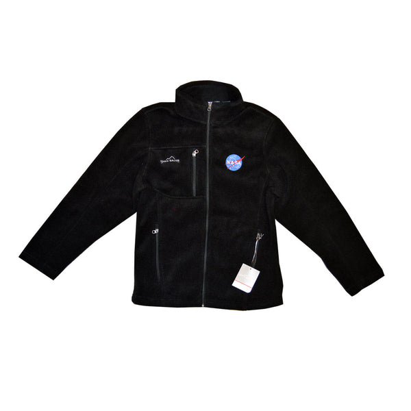 Mens NASA Eddie Bauer Fleece Jacket (Smalls only)