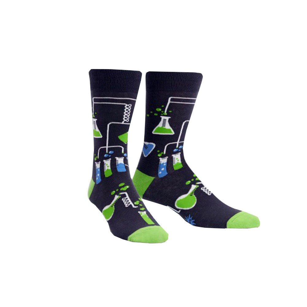 Men's Laboratory Socks