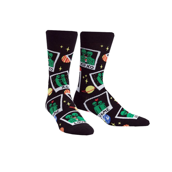 Men's You're Out of this World Socks