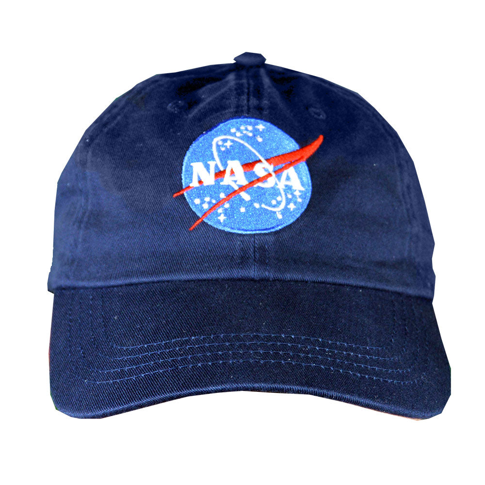Navy NASA Meatball Cap