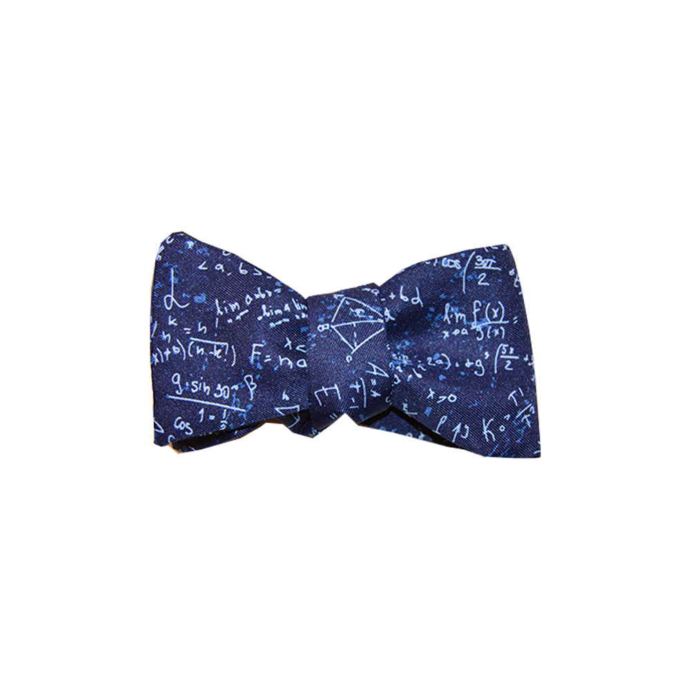 Equation Bow Tie