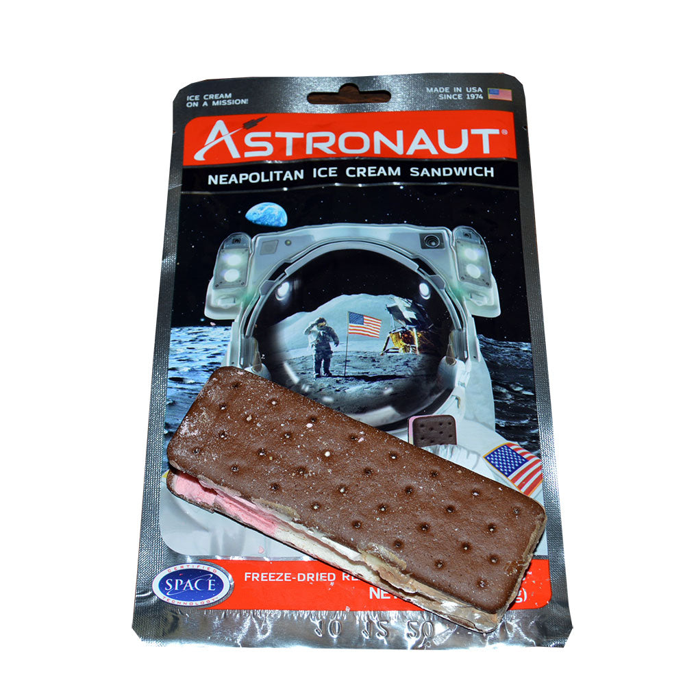 apollo space program food - photo #8