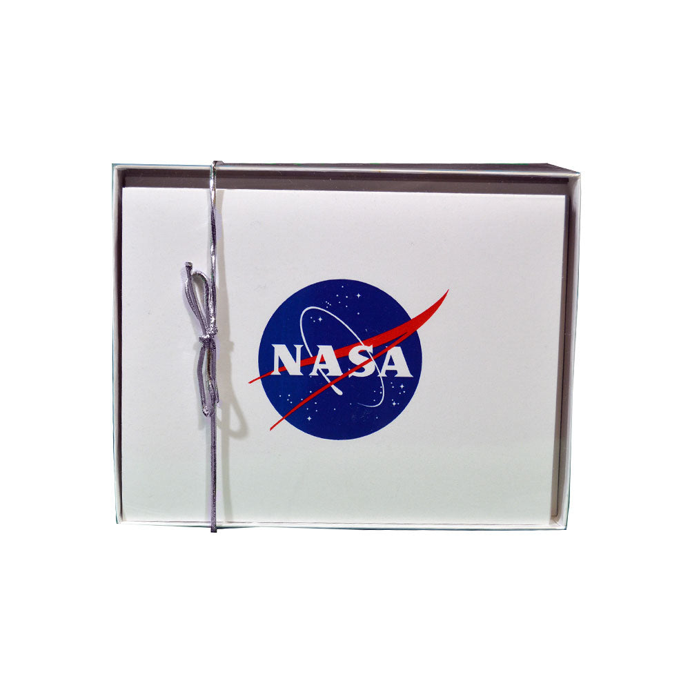 NASA Notecard Set