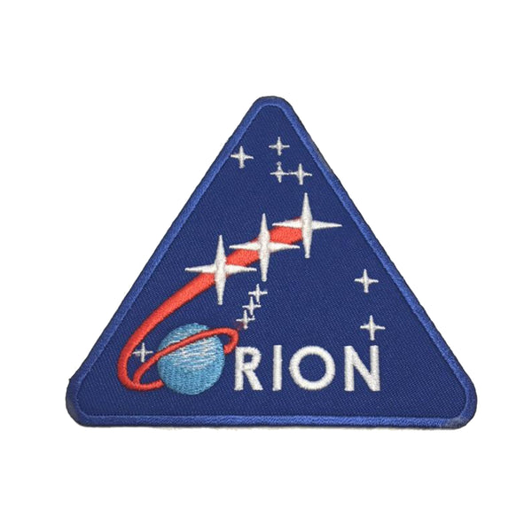 NASA Orion Patch Shirt
