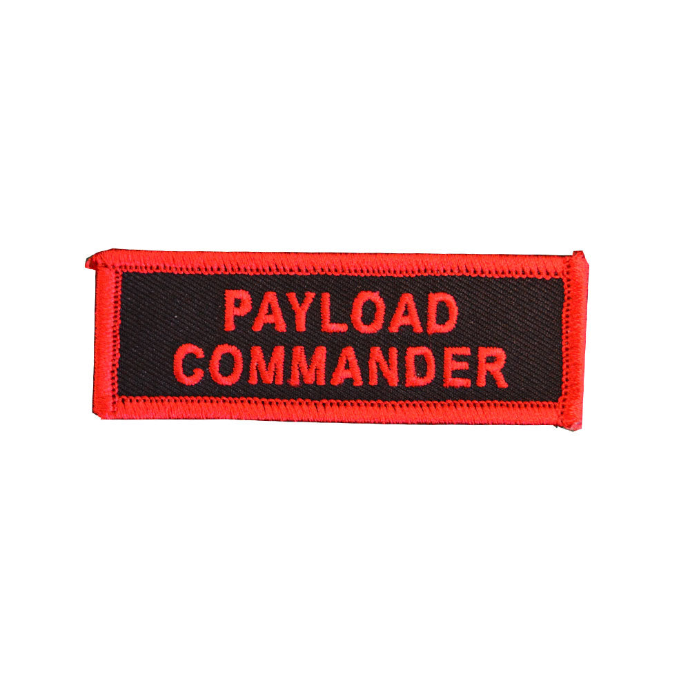 Payload Commander Patch
