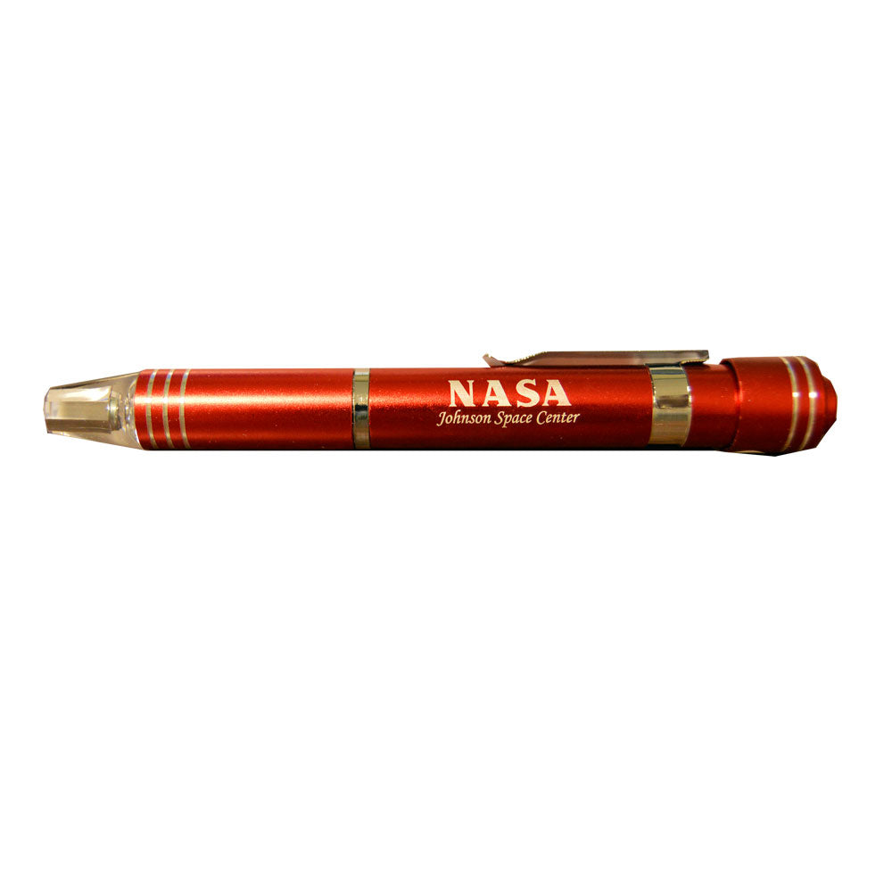 NASA Pocket Tool