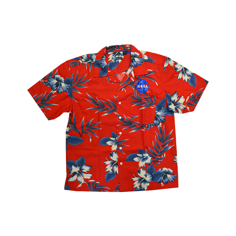NASA Hawaiian Shirts