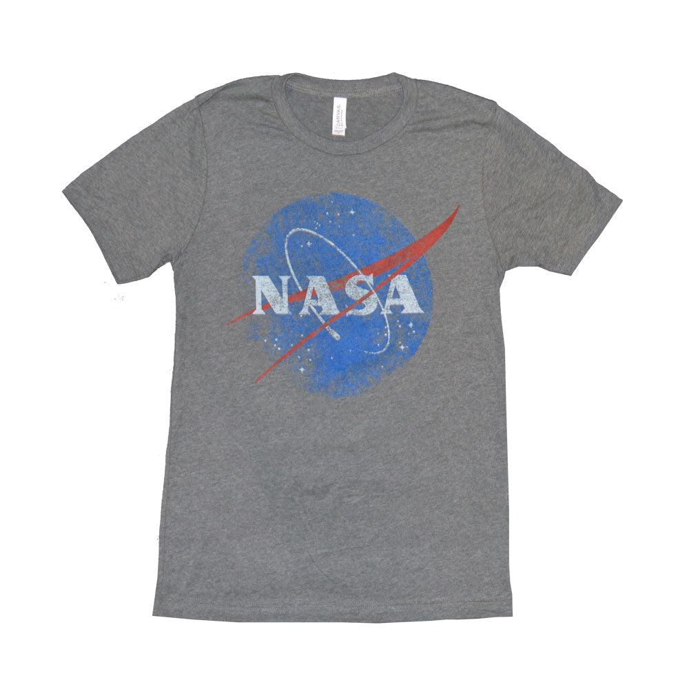 40fca564 Retro NASA T-Shirt – Shop Nasa | The Official Gift Shop of Nasa