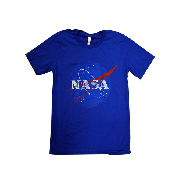 Retro NASA T-Shirt