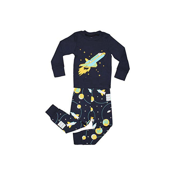 Toddler Shuttle Pajamas