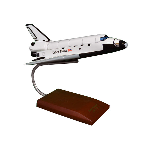 Space Shuttle 1/144 Scale Model