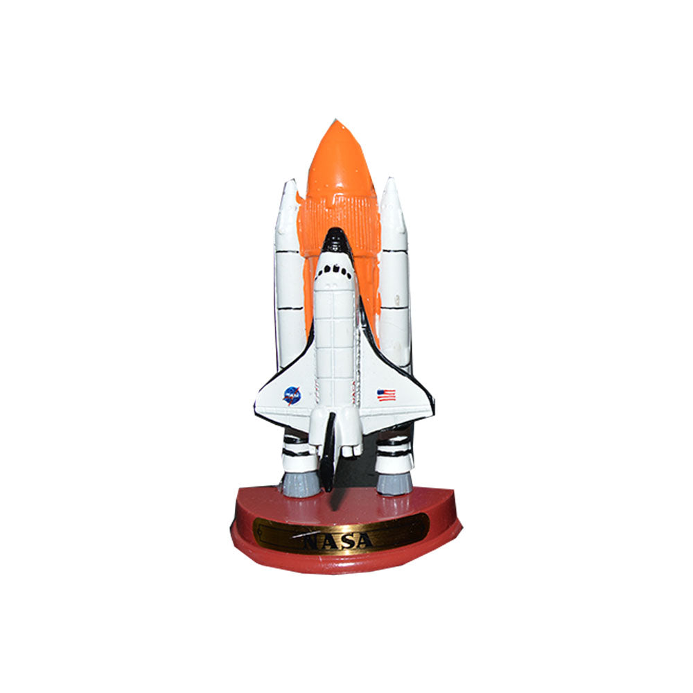 Shuttle on base Magnet