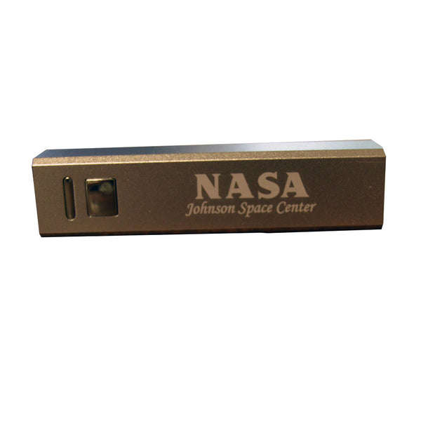 NASA Powerbank