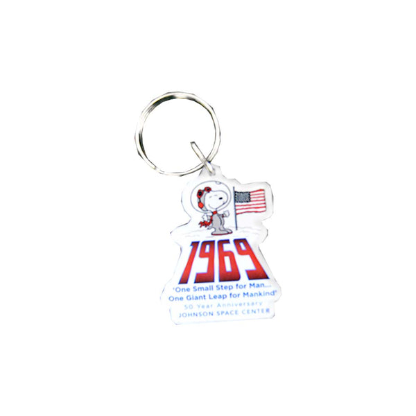 Snoopy 1969 Key Chain