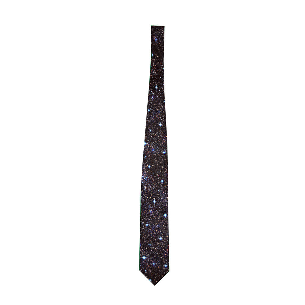 Spaced Out Tie – Shop Nasa | The Official Gift Shop of Nasa