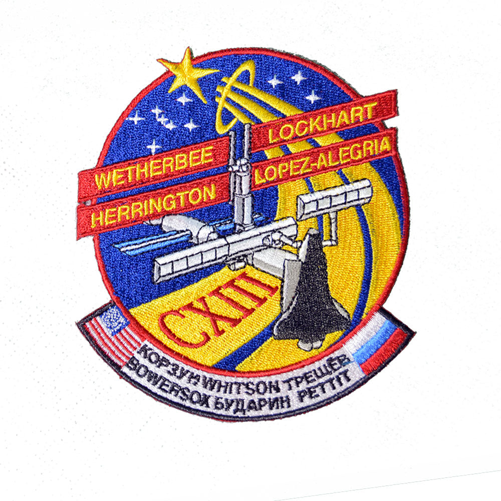 STS-113 Patch