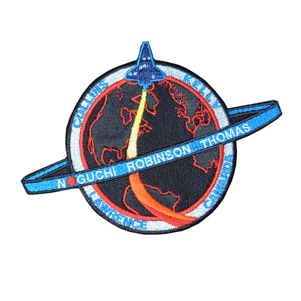 STS-114 Patch