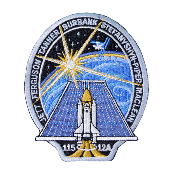 STS-115 Patch