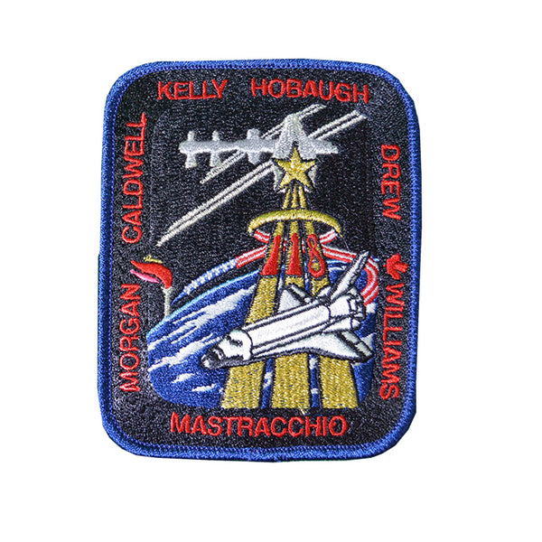STS-118 Patch