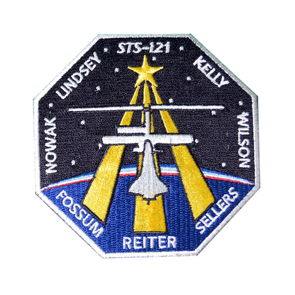 STS-121 Patch