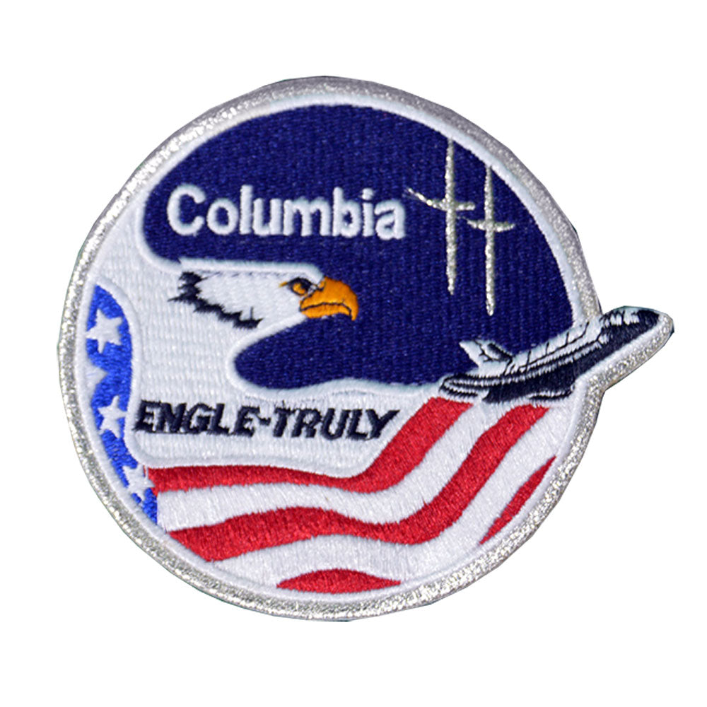 STS-2 Patch