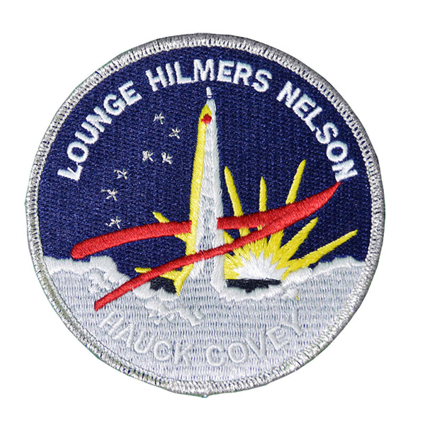 STS-26 Patch