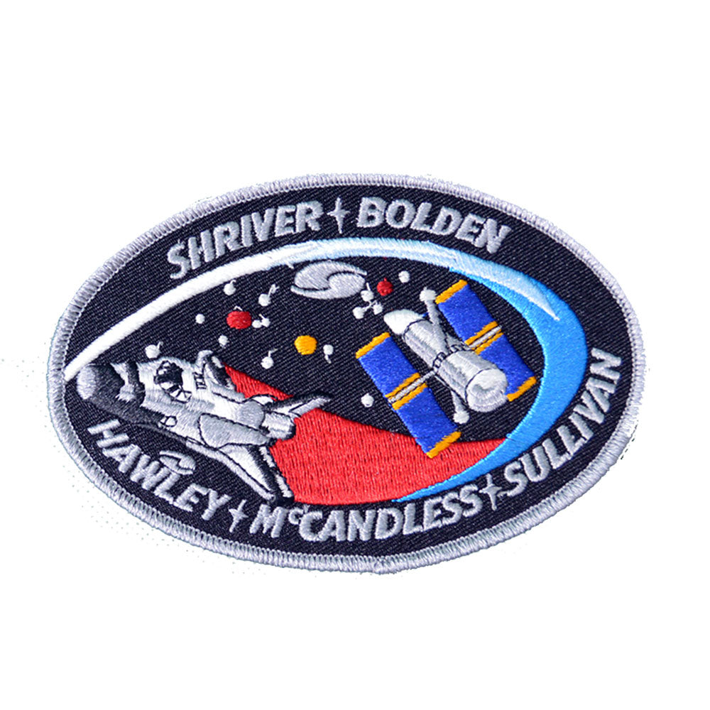 STS-31 Patch