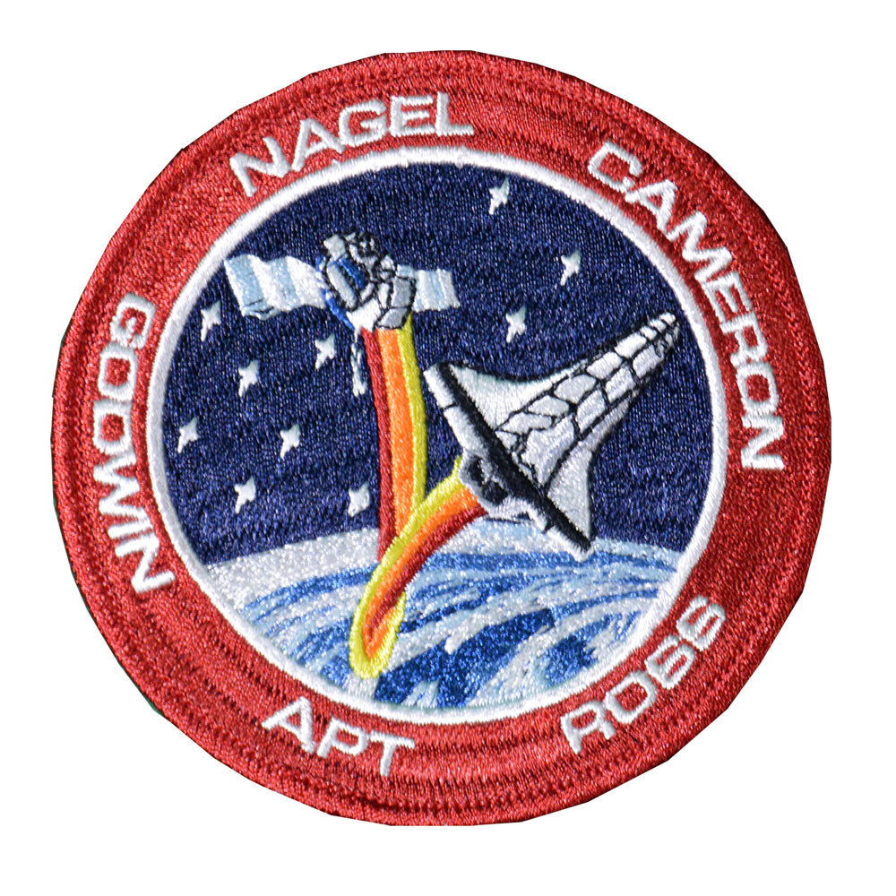 STS-37 Patch