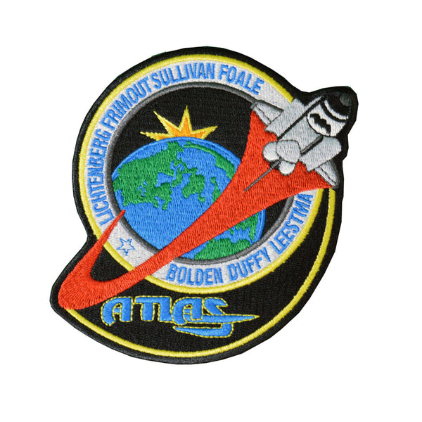 STS-45 Patch