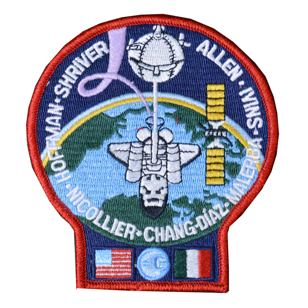 STS-46 Patch