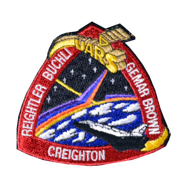 STS-48 Patch