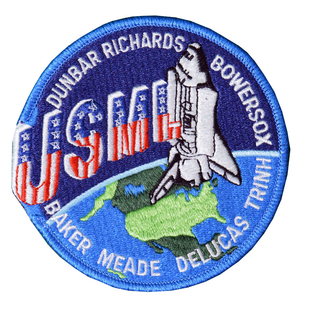 STS-50 Patch