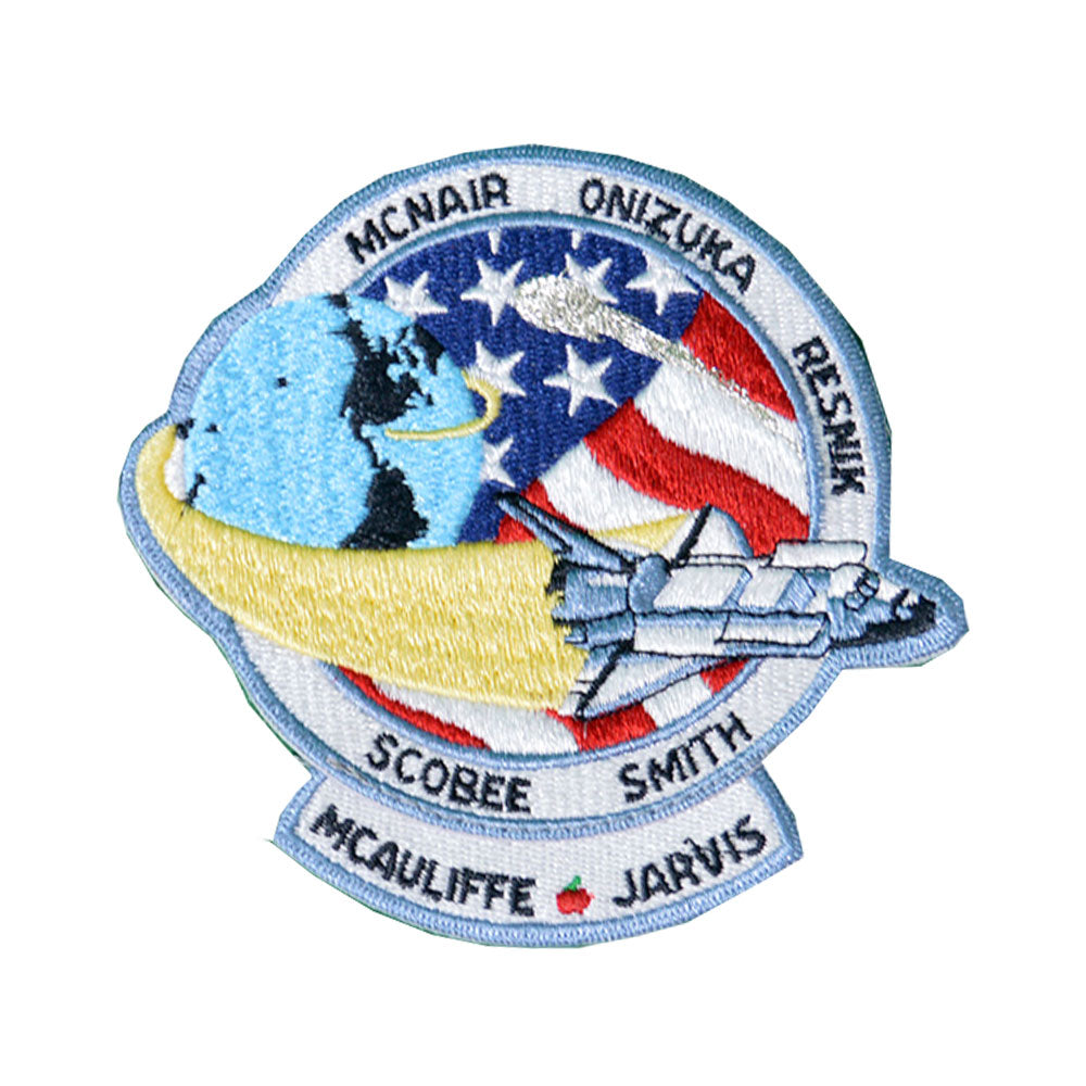 STS-51L Patch – Shop Nasa | The Official Gift Shop of Nasa
