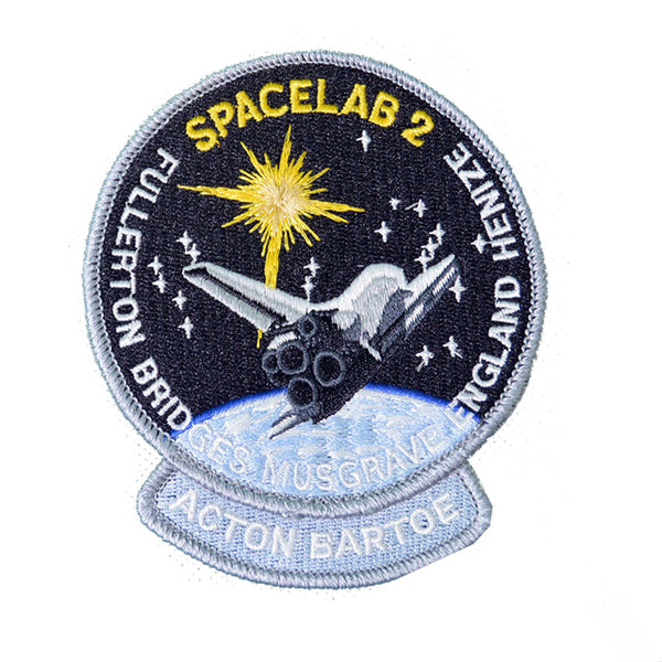 STS-51F Patch