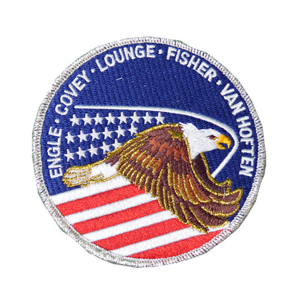 STS-51I Patch