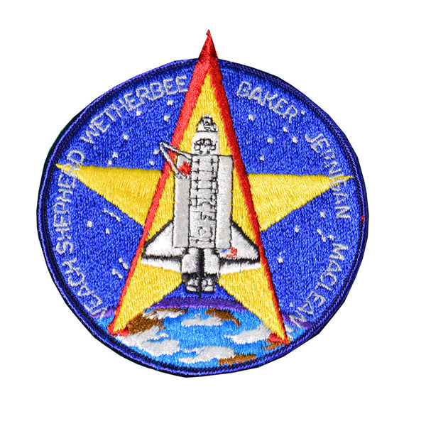 STS-52 Patch