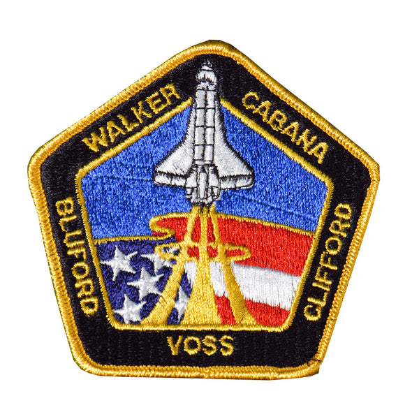 STS-53 Patch