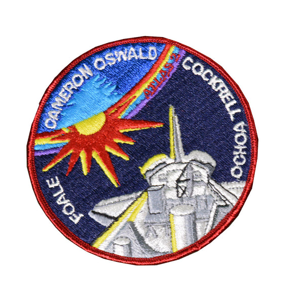 STS-56 Patch