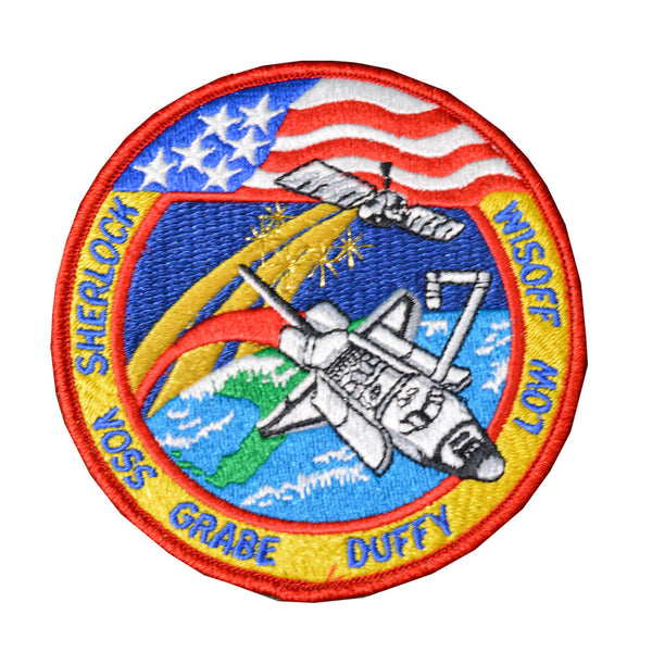 STS-57 Patch
