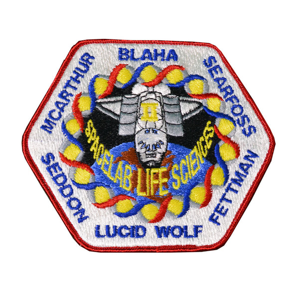 STS-58 Patch