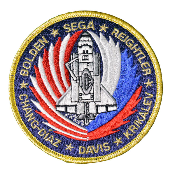 STS-60 Patch